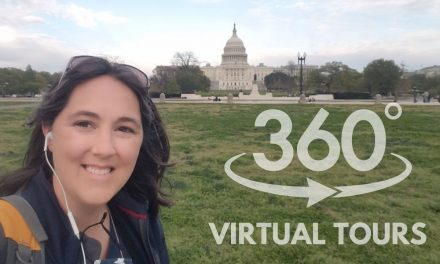 5 of the Best Virtual Tours on the Internet